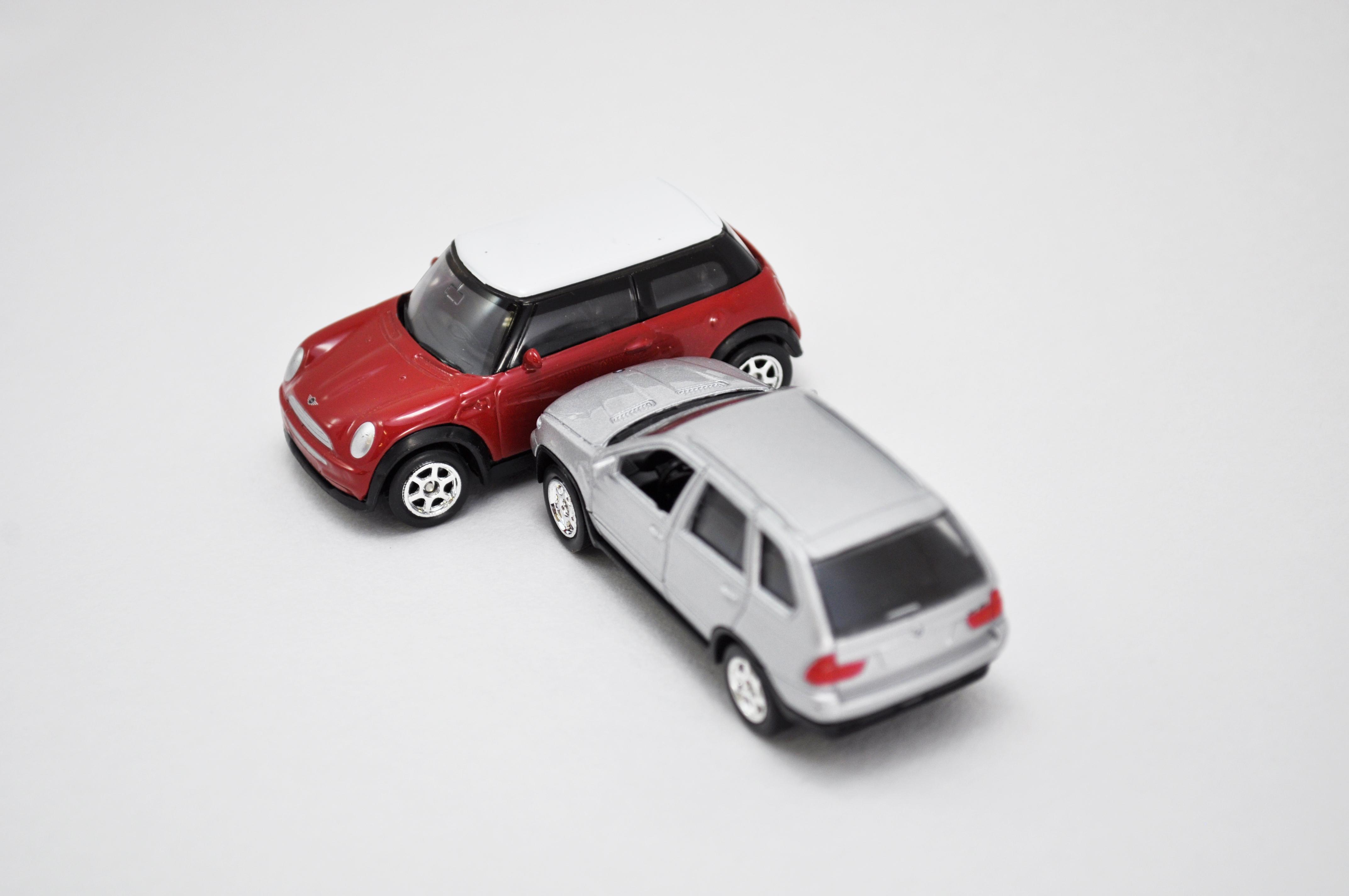 ゴールデンウイーク中の交通事故